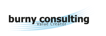 Burny Consulting - Value Creator
